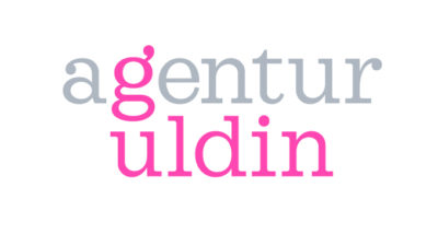 Logo agentur guldin GmbH