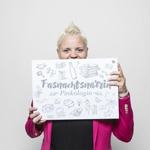 Joelle Guldin, Geschäftsführerin, Grafikerin, Brand Design, Kommunikationsfachfrau