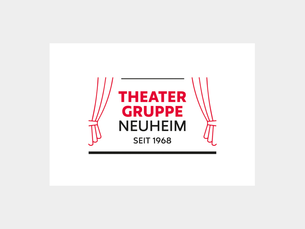 Logo Theater Neuheim