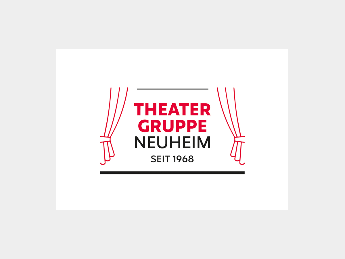 Logo Theater Neuheim