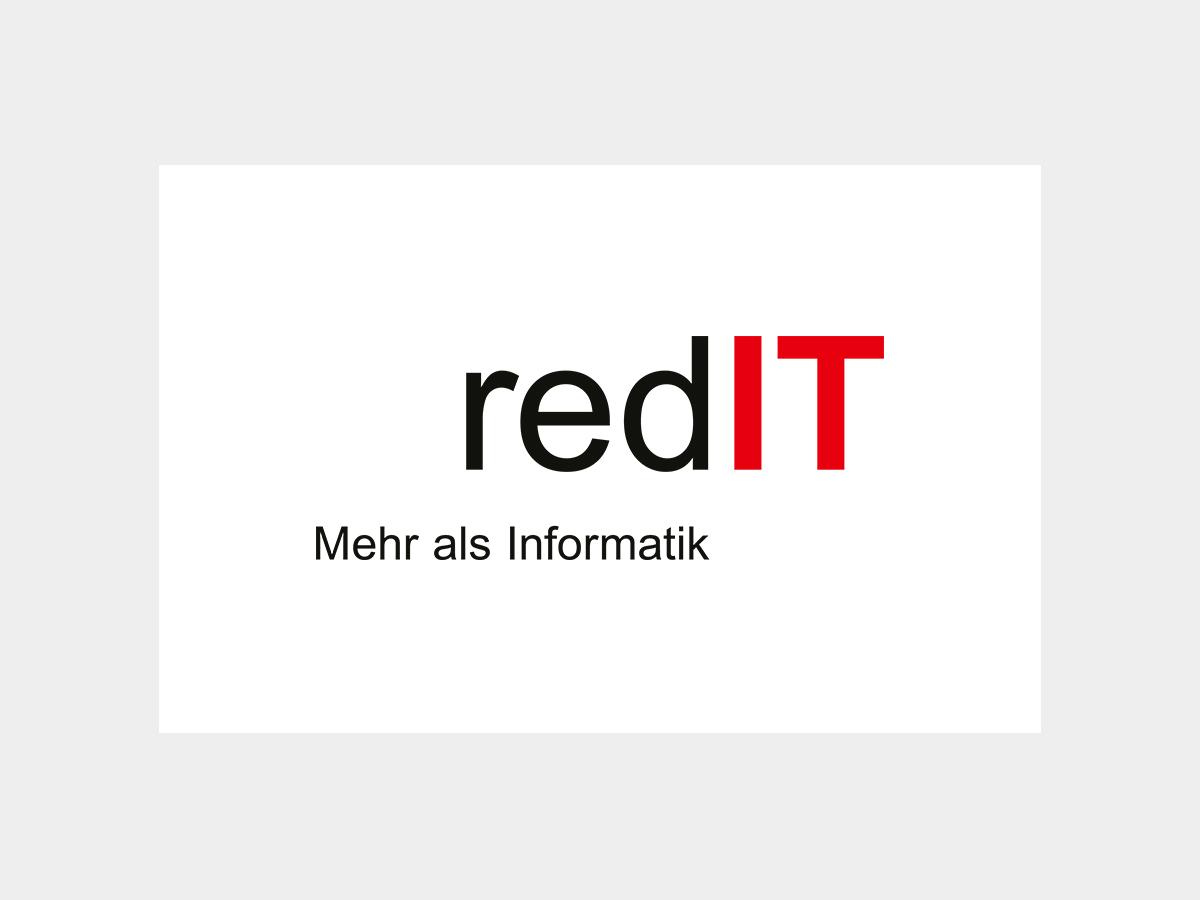 Logo RedIT