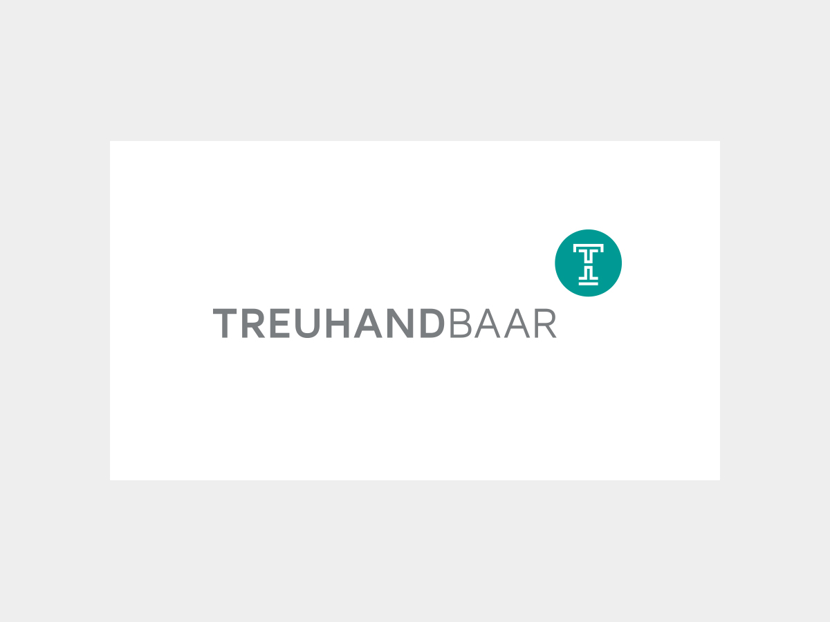 Logo Treuhand Baar