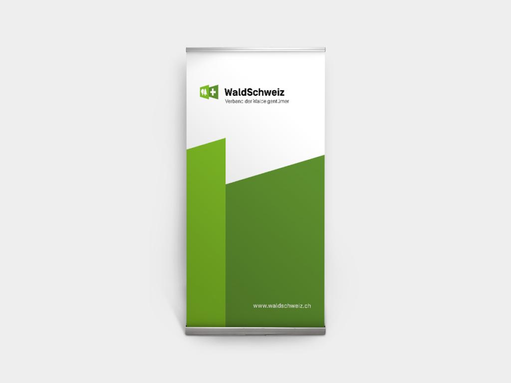 Roll-Up WaldSchweiz
