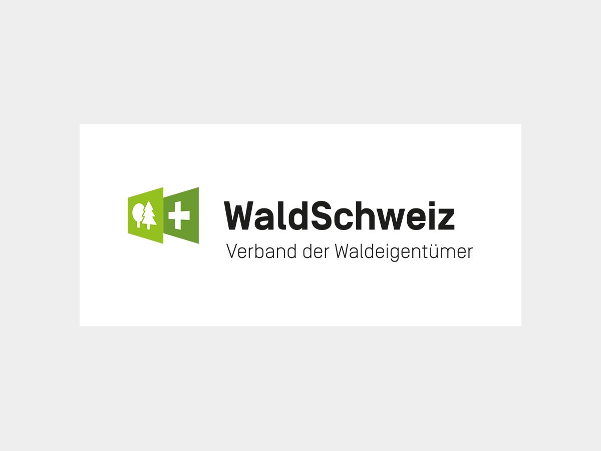 Logo WaldSchweiz