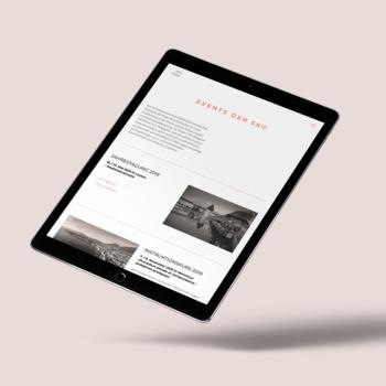 Webseite skg-ssdp.ch