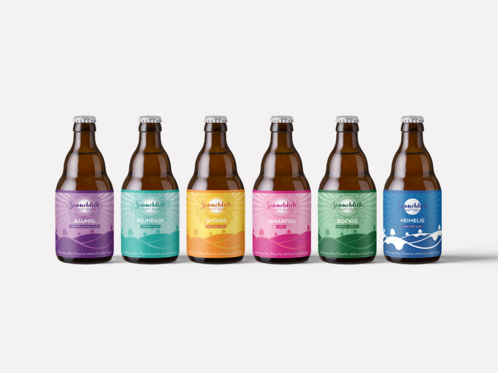 Sunneblick Craft Beer