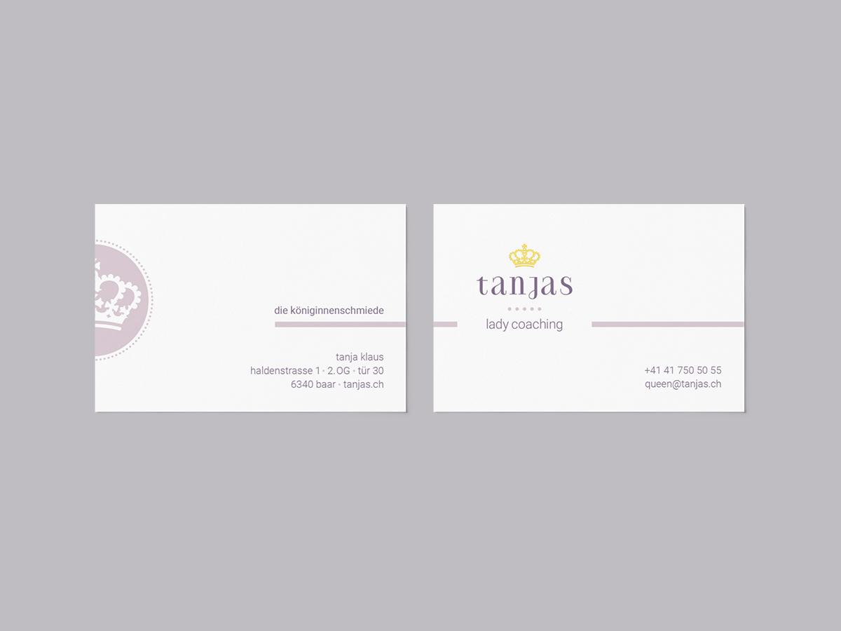 Tanjas Lady Coaching Agentur Guldin Gmbh