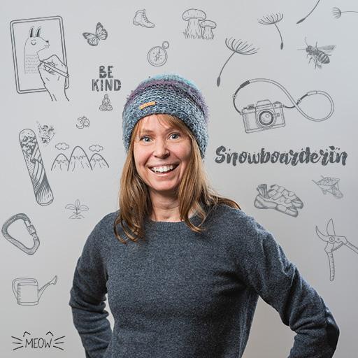 Bettina Schneider, agentur guldin GmbH