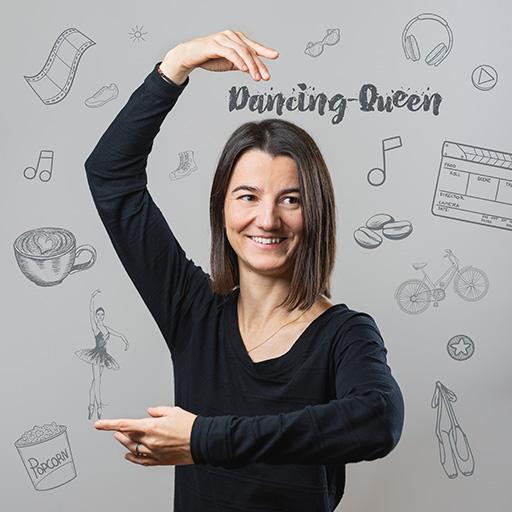 Sabine König, agentur guldin GmbH
